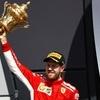 Ne habozzunk tovább, talán az utolsó esély, hogy behúzzuk ilyen oddson Vettelt és a Ferrarit