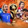 Ezt várjuk mi - tippek a francia-horvát vb-döntőre
