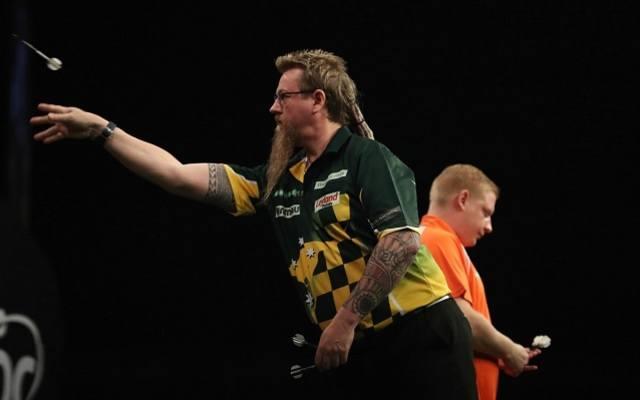 Edzőpartnere okozhatja Whitlock vesztét - napi tippek a World Matchplayre