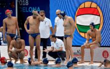 Az 5-8. helyért küzd tovább a Märcz-csapat