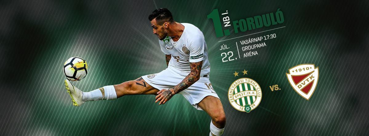 fotó: Ferencvárosi Torna Club Facebook