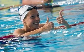 Korrekt pénzt nyerhetünk a magyar lánnyal - napi tippek az úszó Eb-re