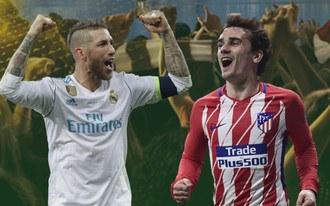 Ennyire esélytelen lenne az Atlético Madrid a Real Madrid ellen?