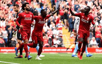 Parádés meccset játszhat a Tottenham és a Liverpool