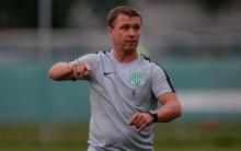 Győzelemmel debütálhat a Fradi új edzője