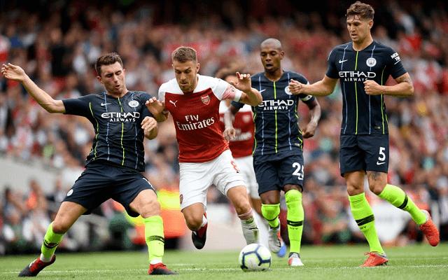 A City második meccsét is lehozhatja kapott gól nélkül. - Fotó: Twitter