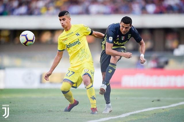 Fotó: Juventus - Facebook