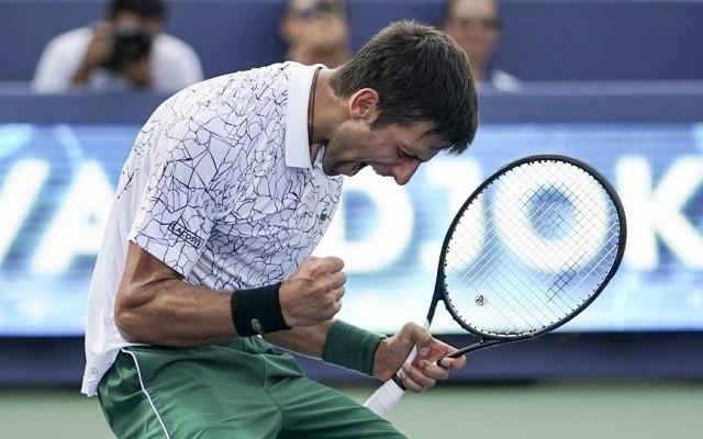Tavaly Djokovics nyert Cincinnati-ben. - Fotó: Twitter