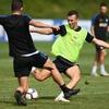 Nehéz meccsel startol az Inter, nem a győzelmükre fogadunk