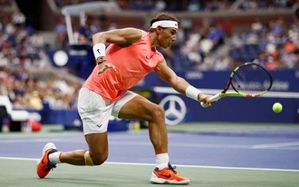 Fogytán Nadal ereje, ideje veretni?! - napi tippek a US Openre