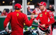 Nem lesz ellenfele a Ferrarinak? - tippek az Olasz Nagydíjra