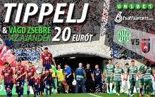 Tippeld meg a Fradi-Vidi góljait és nyerj 20 eurót!