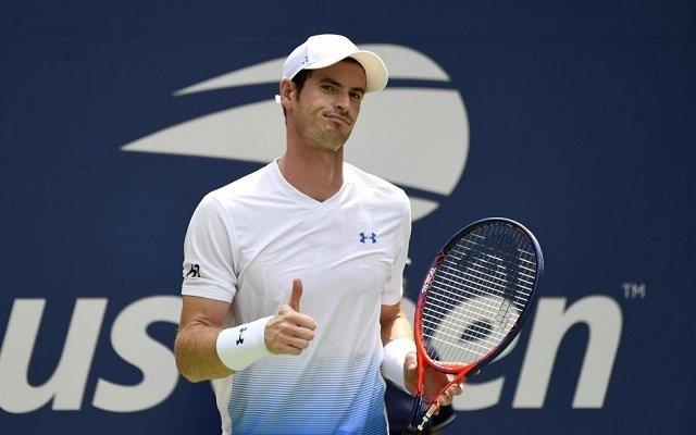 Döcögősen kezdett az egykori világelső Murray. - Fotó: ATP