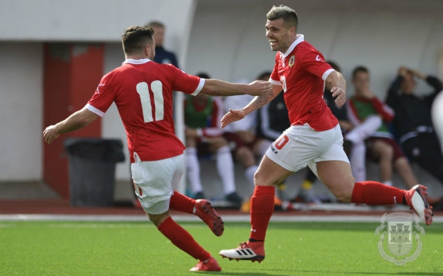 Fotó: The Gibraltar Football Association