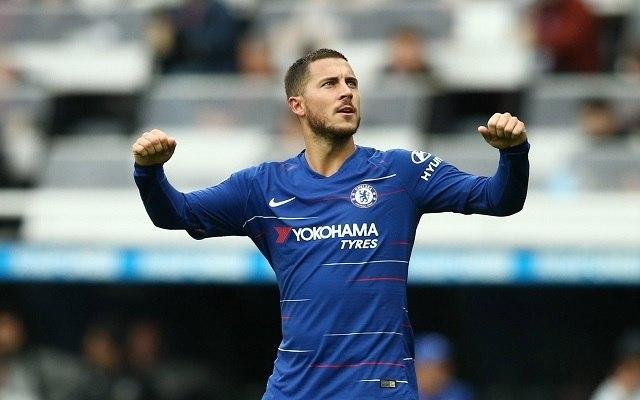 Negyedik bajnokiját is megnyerheti a Chelsea. - Fotó: Twitter
