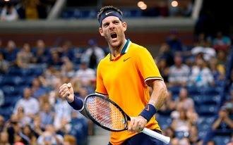 Erre fogadunk a Djokovics-Del Potro döntőben - napi tippek a US Openre