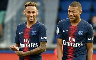 Ők jelenleg a világ legértékesebb focistái - toplista