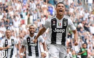 Nem fizet rosszul egy Ronaldo-gól a Mestallában