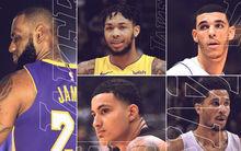 Közelít az új NBA-szezon - bitang szorzón adják LeBron negyedik gyűrűjét