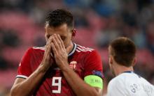 Jó eséllyel duplázhatunk Szalaival - gólszerzős fogadások a magyar-észtre