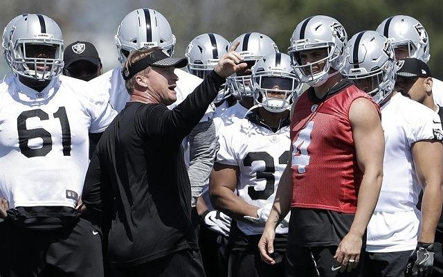 Mik a céljaid, Jon? - Fotó: NFL