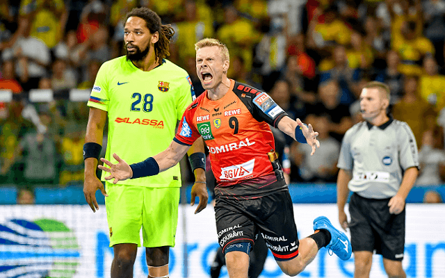 A Löwenre fogadunk a Kielce ellenében. - Fotó: Facebook