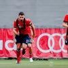 Letérünk a szokásos útról a Bayern rangadóján