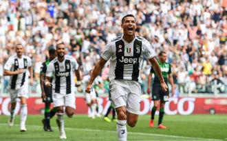 A bosszúra éhes Ronaldo ritkán jó ómen