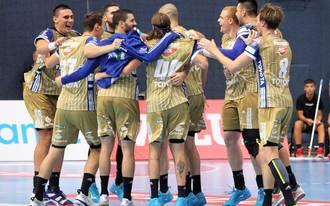 Ennyire azért ne legyen már favorit a Szeged a BL-döntős ellen