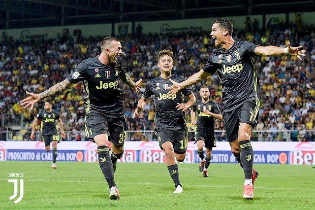 Fotó: Juventus