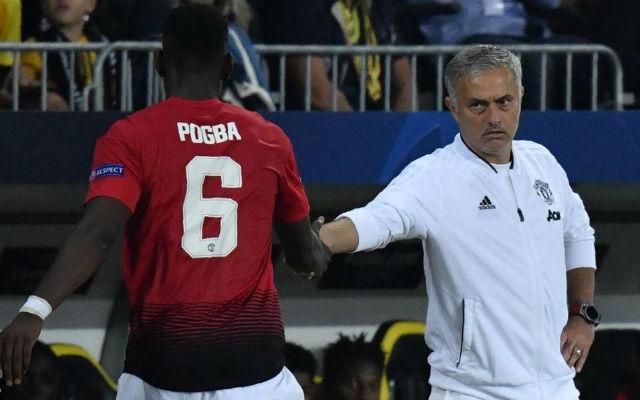 Mourinho már nem akadály - Fotó: TalkSport