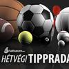 Magyar Kupa, kézi BL és sok más - ezekre figyelj a hétvégén!