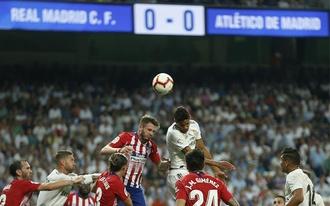 Nincs az a határ, hogy ne overezzünk - tipp az Atlético-Real derbire
