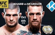 Pofás szorzóért verethető a visszatérő McGregor