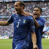 Csodás a szorzó egy finn-gólra, de azért nyeressük az olaszokat