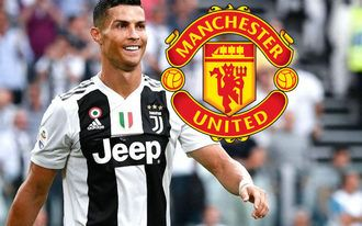 Élő ingyen fogadás a Man. United - Juventus BL-rangadóra!