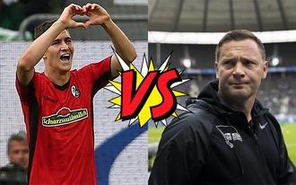 Dárdai vs Sallai - a Hertha eddig hibátlan otthon, jön a negyedik skalp?