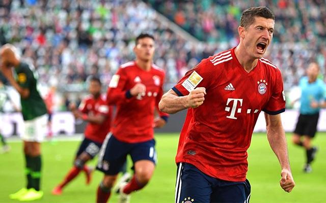 Fotó: Bayern Official