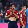 Késő elkezdeni a Bayern ellen fogadni?