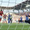 Van érték a gólokban az izlandiak meccsén