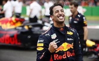 Elmérték a dupla Red Bull-dobogóra az oddsot! - tippek a Mexikói Nagydíjra