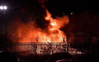 Helikopterbalesetben elhunyt a Leicester City tulajdonosa - hivatalos