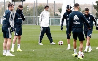 Dupláznánk a Real Madrid kupameccsével