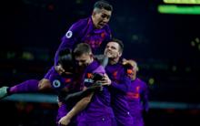 A Liverpool ismét megszórhatja a Zvezdát