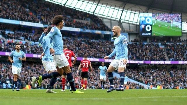 A City a bajnoki címért küzd. - Fotó: Twitter