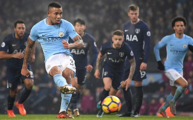 Tavalyi két bajnokijukat 7-2-es összesítéssel nyerte a city (4-1, 1-3). fotó: Manchester City official