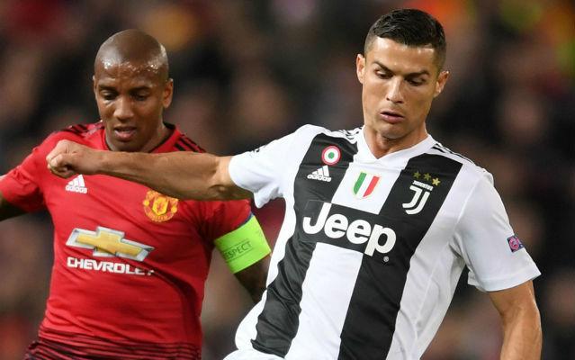 Vajon CR7 ezúttal betalál? Gólja 1.72-őt fizet. fotó: UEFA