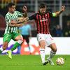 Könnyed milánói győzelem, a szokásos gólszerzős extrával fűszerezve