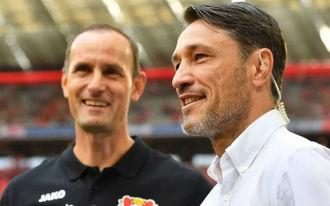Edzők végveszélyben - a szorzók alapján ezek a Bundesliga-fejek hullhatnak