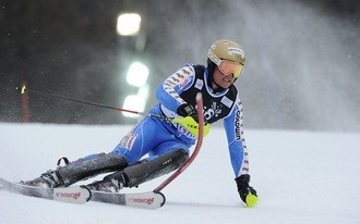 Egy brutál bevállalós fogadással indítjuk az alpesi sí szezont